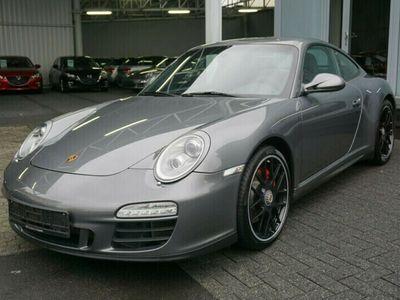occasion Porsche 911 Carrera 4S Cabriolet