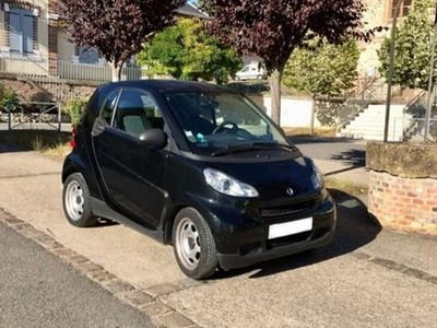 occasion Smart ForTwo Coupé 1.0 61ch mhd Pure Softouch