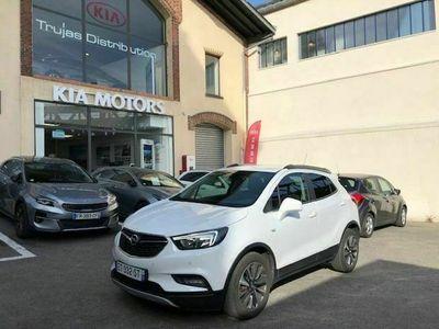 occasion Opel Mokka X 1.6 D 136ch Innovation 4x2