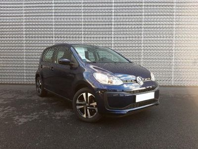 occasion VW up! 1.0 60ch BlueMotion Technology UNITED! 5p Euro6d-T