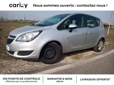 occasion Opel Meriva MERIVA1.6 CDTI - 110 ch Start/Stop E