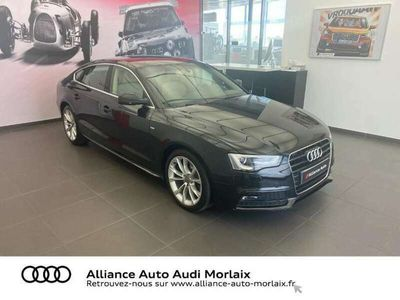 occasion Audi A5 2.0 TDI 150ch clean diesel Ambition Luxe Multitron
