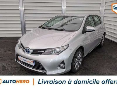 occasion Toyota Auris 1.8 HSD 136h Executive