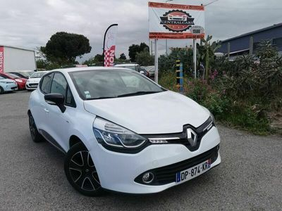 occasion Renault Clio IIII 0.9 TCe 90CH