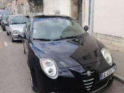 occasion Alfa Romeo MiTo 1.4 MPI 78 Junior