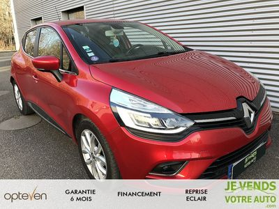 occasion Renault Clio 0.9 TCe 90 ch Intens CAMERA PARK ASSIST
