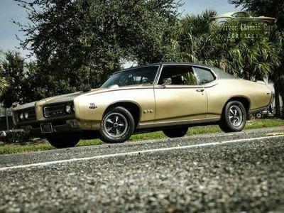 occasion Pontiac GTO 400 CID V8