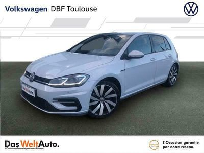 occasion VW Golf I 1.5 TSI EVO 150ch BlueMotion Technology Carat DSG7 5p