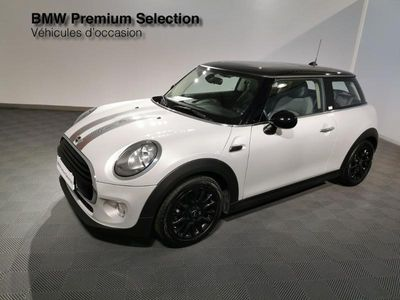 occasion Mini Cooper 5 Portes D 116ch Shoreditch Bva