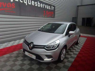 occasion Renault Clio IV TCe 90 E6C Trend