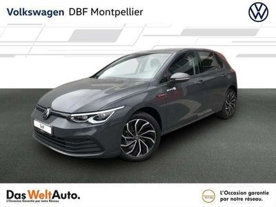 occasion VW Golf VII 1.5 TSI ACT OPF 130ch Life 1st 121g