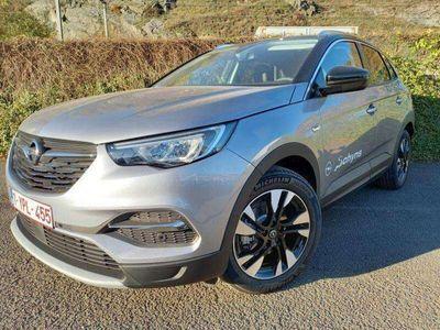 occasion Opel Grandland X X Innovation