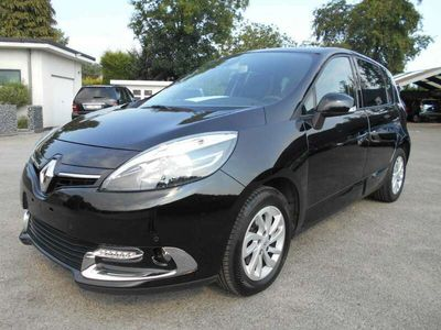 occasion Renault Scénic 1.5 dCi Auto Airco/GPS/Garantie/77.000km