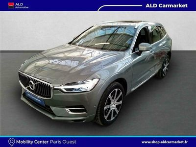 occasion Volvo XC60 T8 Twin Engine 303 + 87ch Inscription Luxe Geartronic