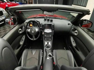occasion Nissan 370Z Roadster 3.7 V6 330ch Pack Luxe