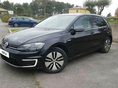occasion VW e-Golf