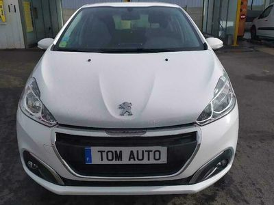 occasion Peugeot 208 Active 1.6 BlueHDi 75ch BVM5
