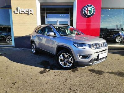 occasion Jeep Compass 1.4 MultiAir II 140ch Limited 4x2