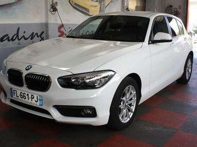 occasion BMW 118 I 136CH 5P