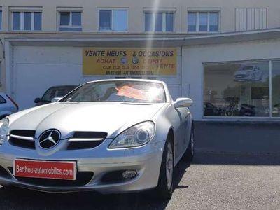 occasion Mercedes SLK200 KOMPRESSOR