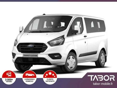occasion Ford Custom Transit CustomKombi 2.0 TDCi 170 L1H1 S&S