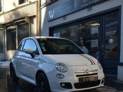 occasion Fiat 500 II 1.2 8V 69 S SPORT