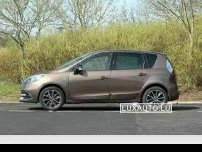 occasion Renault Scénic dCi 110 FAP eco2 Dynamique
