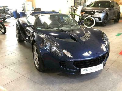 occasion Lotus Elise S 136ch