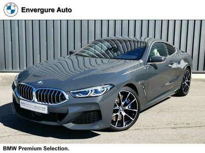 occasion BMW 840 Serie 8 dA 320ch xDrive M Sport Technic