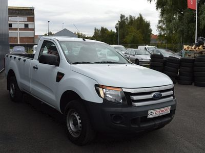 occasion Ford Ranger 2.2 Tdci 125ch Simple Cabine XL 4x4