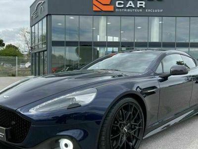 occasion Aston Martin Rapide AMR 6.0 V12 604CH