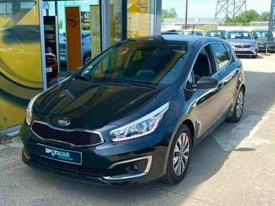 occasion Kia cee'd 1.6 CRDi 136ch ISG Active DCT7