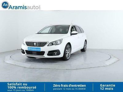 occasion Peugeot 308 SW Phase 2 Allure 1.6 BlueHDi 120ch S&S EAT6