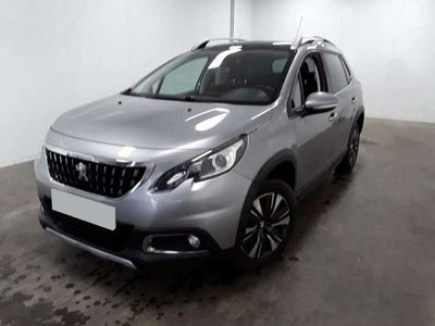 occasion Peugeot 2008 1.6 BlueHDi 120ch EXECUTIVE