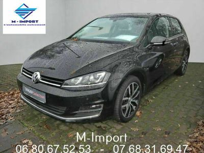 occasion VW Golf VII 2.0 TDI Highline