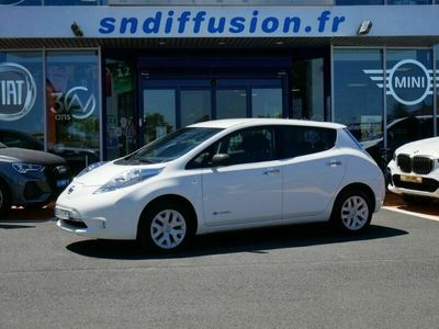 occasion Nissan Leaf 109 30KWH ACENTA AUTO GPS