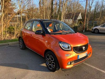 occasion Smart ForFour 0.9 90 ch S&S Passion