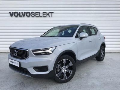 occasion Volvo XC40 D3 AdBlue 150ch Inscription Geartronic 8