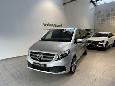 occasion Mercedes V300 Classed Long Avantgarde 9G-Tronic