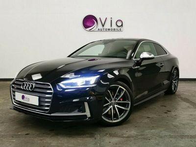 occasion Audi S5 Quattro 3.0 V6 TFSI BVA Tiptronic Essence