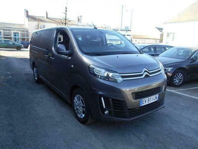 occasion Citroën Spacetourer XL 2.0 HDi 150 BUSINESS S&S