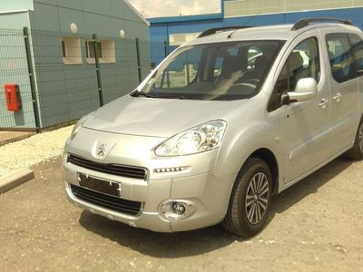 occasion Peugeot Partner Tepee 1.6 HDi FAP 90ch Style