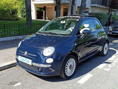 occasion Fiat 500 Lounge - 1.4 16v 100