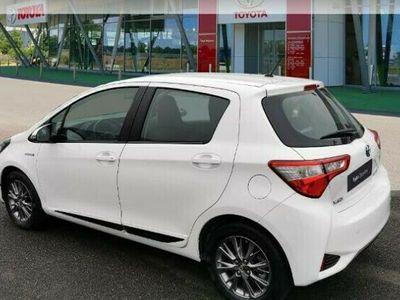 occasion Toyota Yaris HYBRIDE MC2 100H DYNAMICCONFPLUS MY19