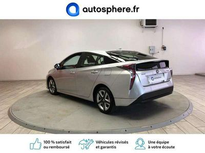 occasion Toyota Prius 122h Dynamic