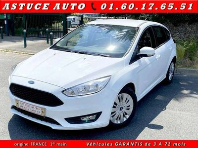 occasion Ford Focus 2.0 TDCI 150CH STOP\u0026START TITANIUM