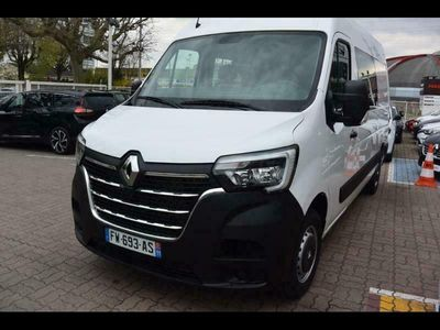 occasion Renault Master CA TRAC F3500 L2H2 ENERGY DCI 150 GRAND CONFORT