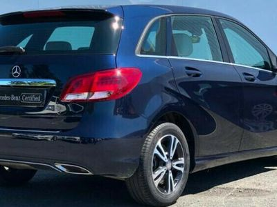 occasion Mercedes B220 Classed 177ch Inspiration 7G-DCT