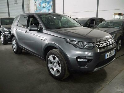 occasion Land Rover Discovery 2.0 ED4 150CH 2WD SE