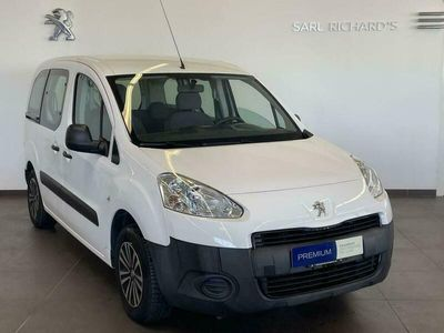 occasion Peugeot Partner Tepee II 1.6 VTI 98 Active
